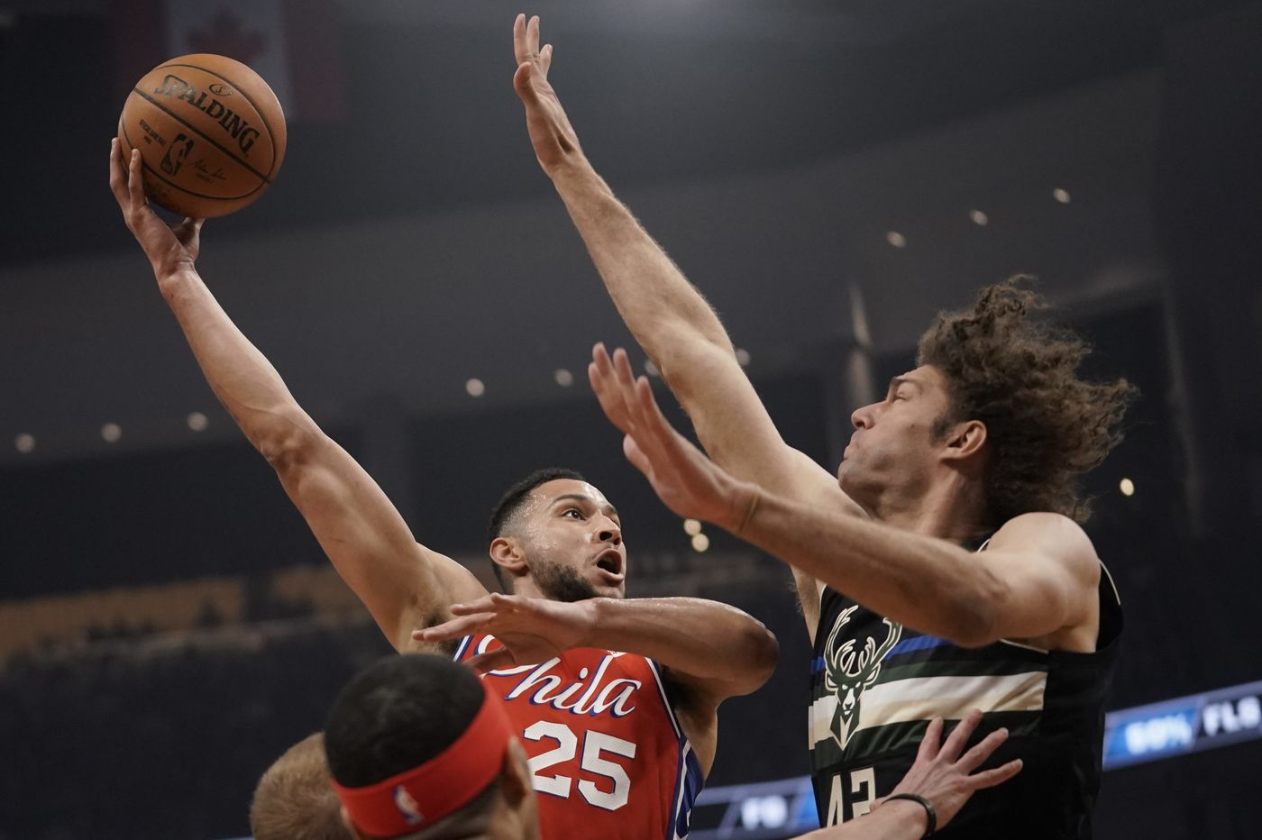 Sixers fall to Milwaukee Bucks, 112-101, to extend their road woes