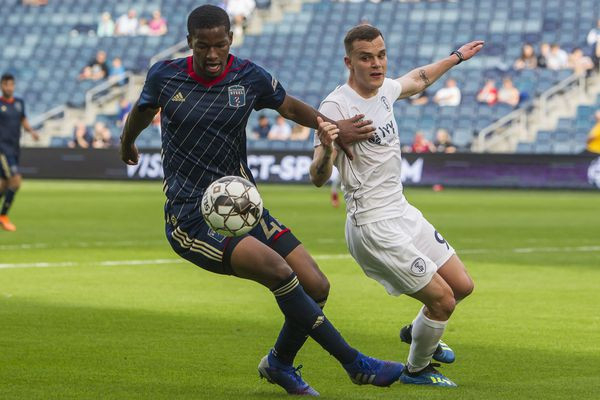 First ever Union-Bethlehem Steel doubleheader a showcase for team's top prospects; Union add Spanish TV broadcasts