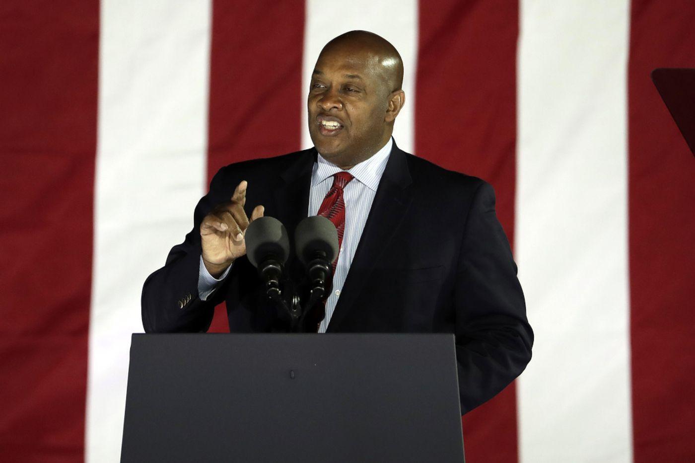 Dwight Evans wins Fattah's congressional seat