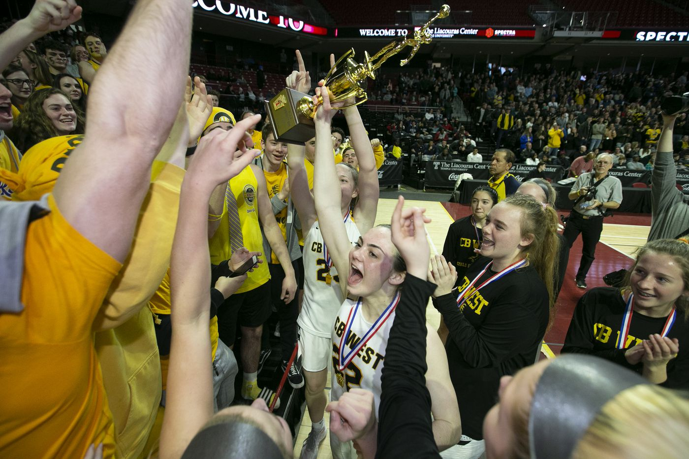 PIAA moves forward with scheduled start of winter sports