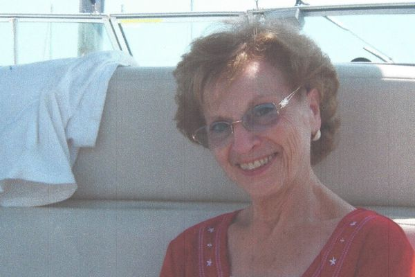 Nancy Catelli Frasca, 92, artist and mother of seven
