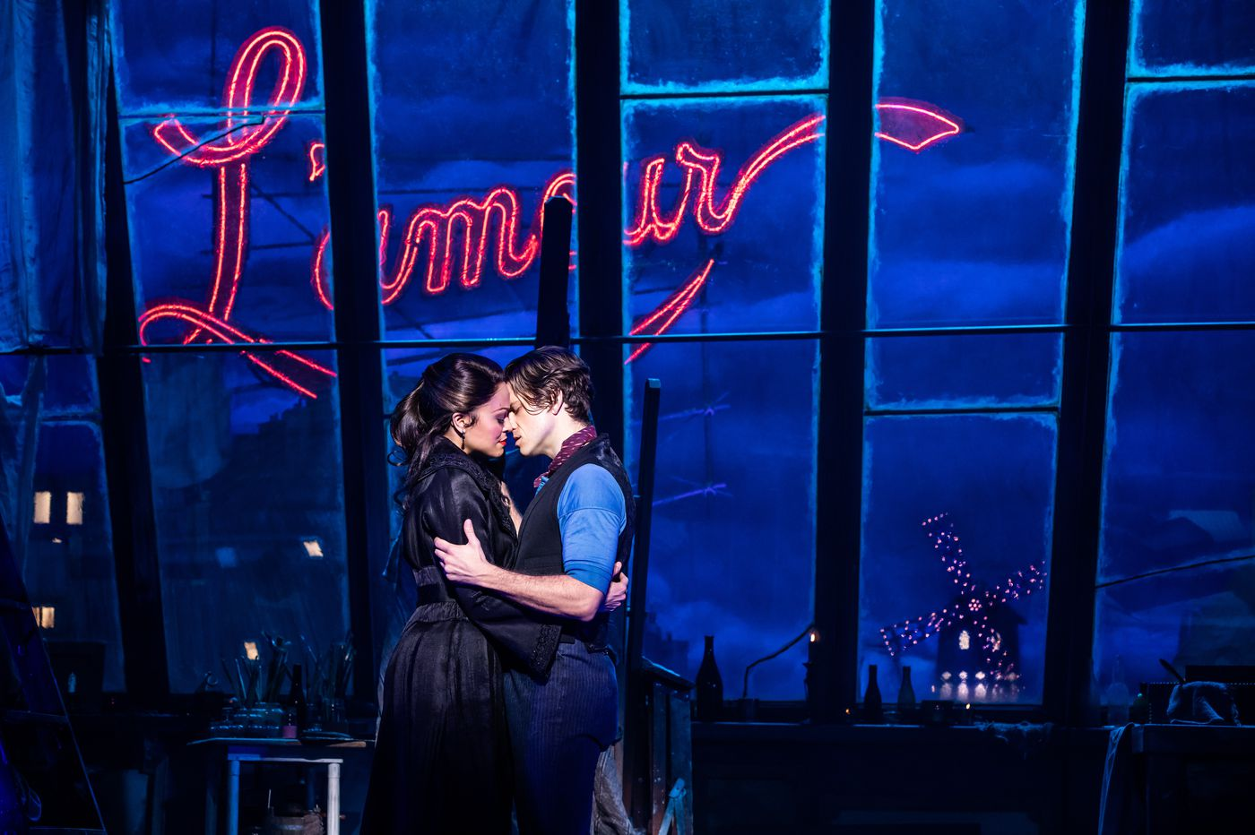 Broadway Beat | Here are fall's hot new productions, and two weeks of two-for-one deals