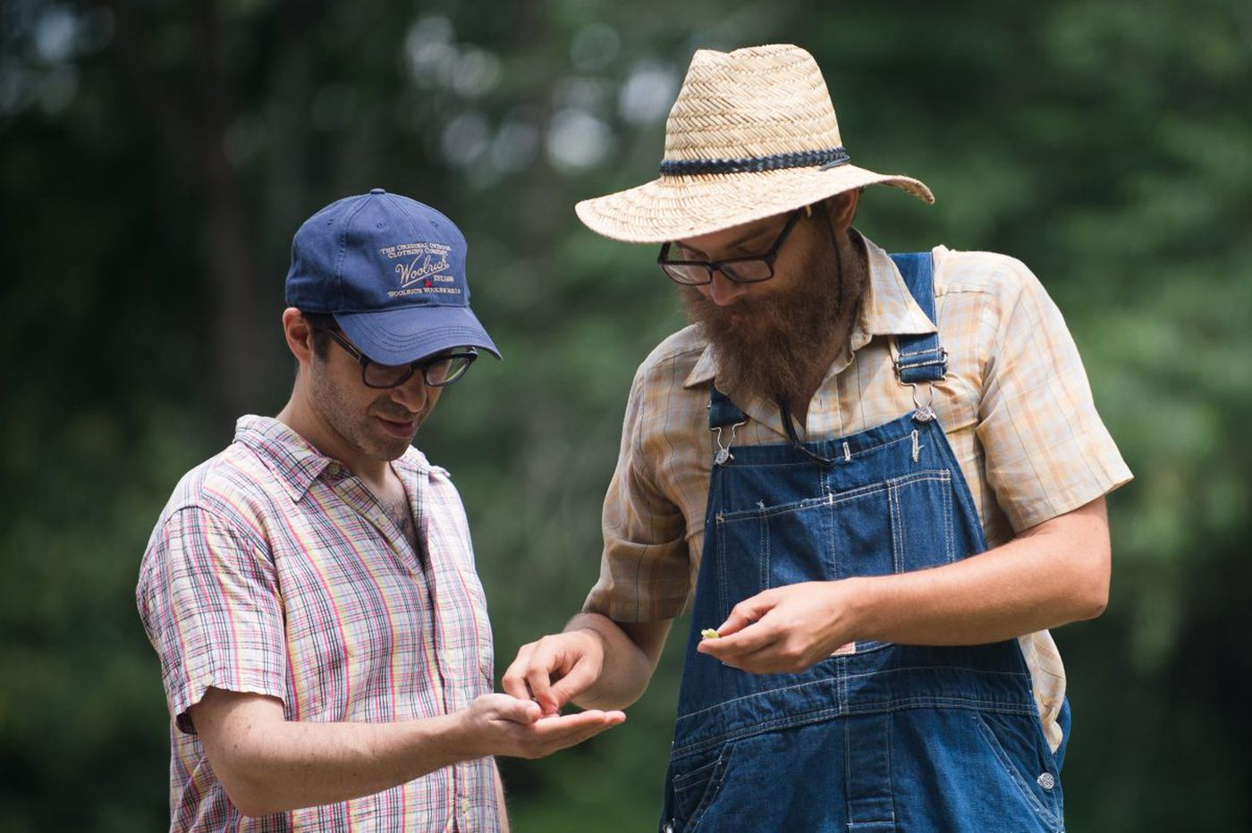 A new generation of Jewish farmers sees a fertile future in South Jersey