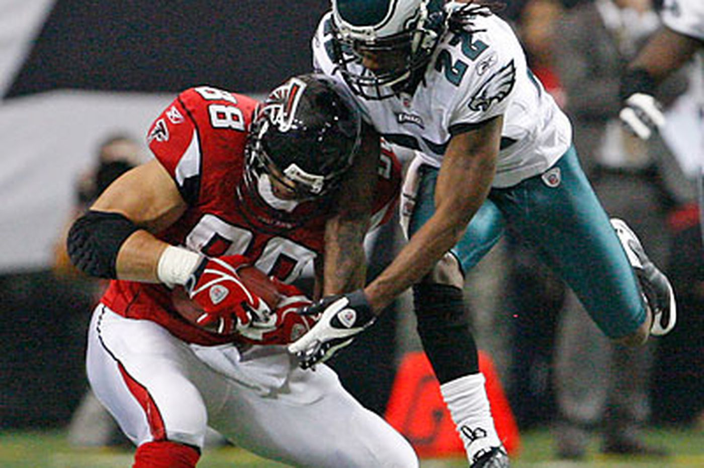 Les Bowen: Eagles Further Review: Praise for playoff-ready defense