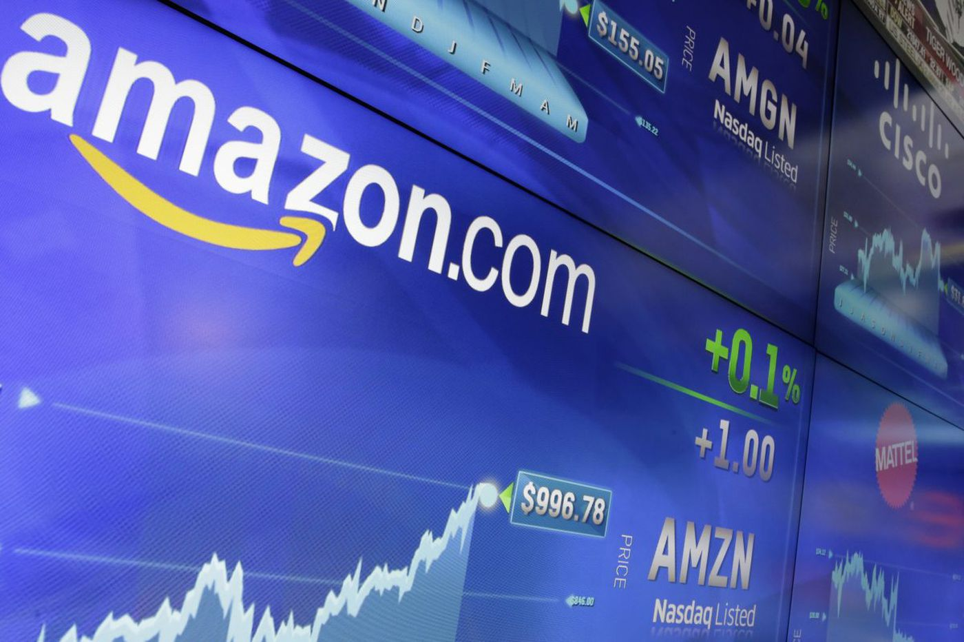 Is Amazon HQ2 Philly a real possibility or pipe dream?