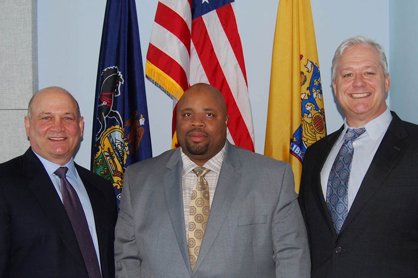 New DRPA chairman to push for pay hikes for workers