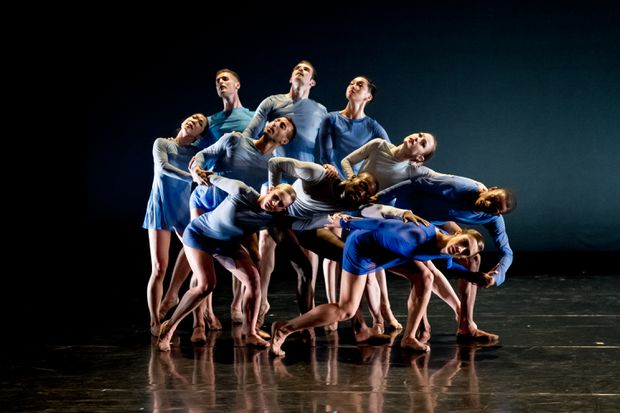 BalletX shows new sophistication in three world premieres at the Wilma Theater