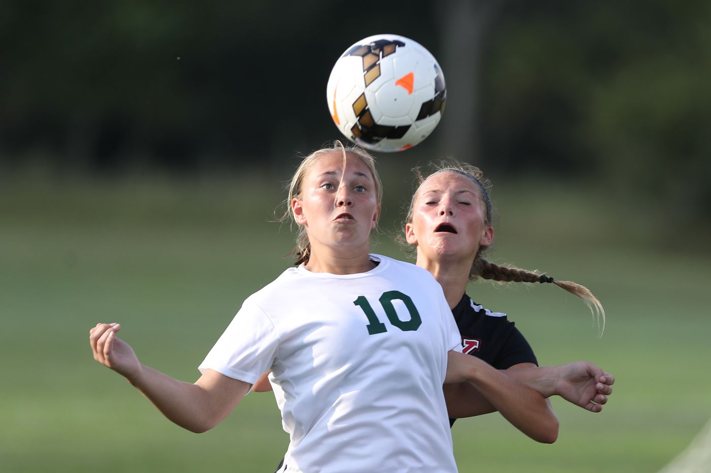 Tuesday's South Jersey roundup: Mackenzie Clement piles up goals and assists as Clearview tops Williamstown