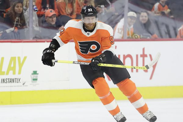 Alain Vigneault explains Jake Voracek's brief demotion; Andy Welinski waived as Flyers hope to send him to Phantoms