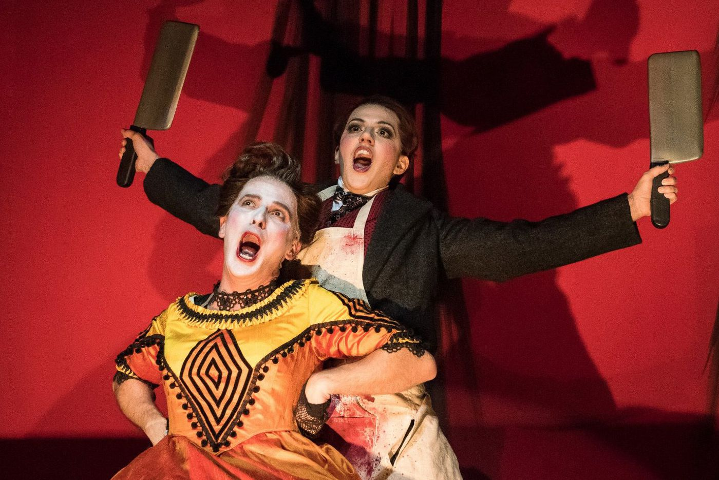 Opera Philadelphia's O18 festival tickets go on sale Aug. 1 — and are already going fast