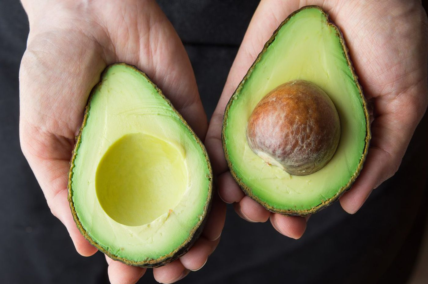 Should you eat the avocado pit?