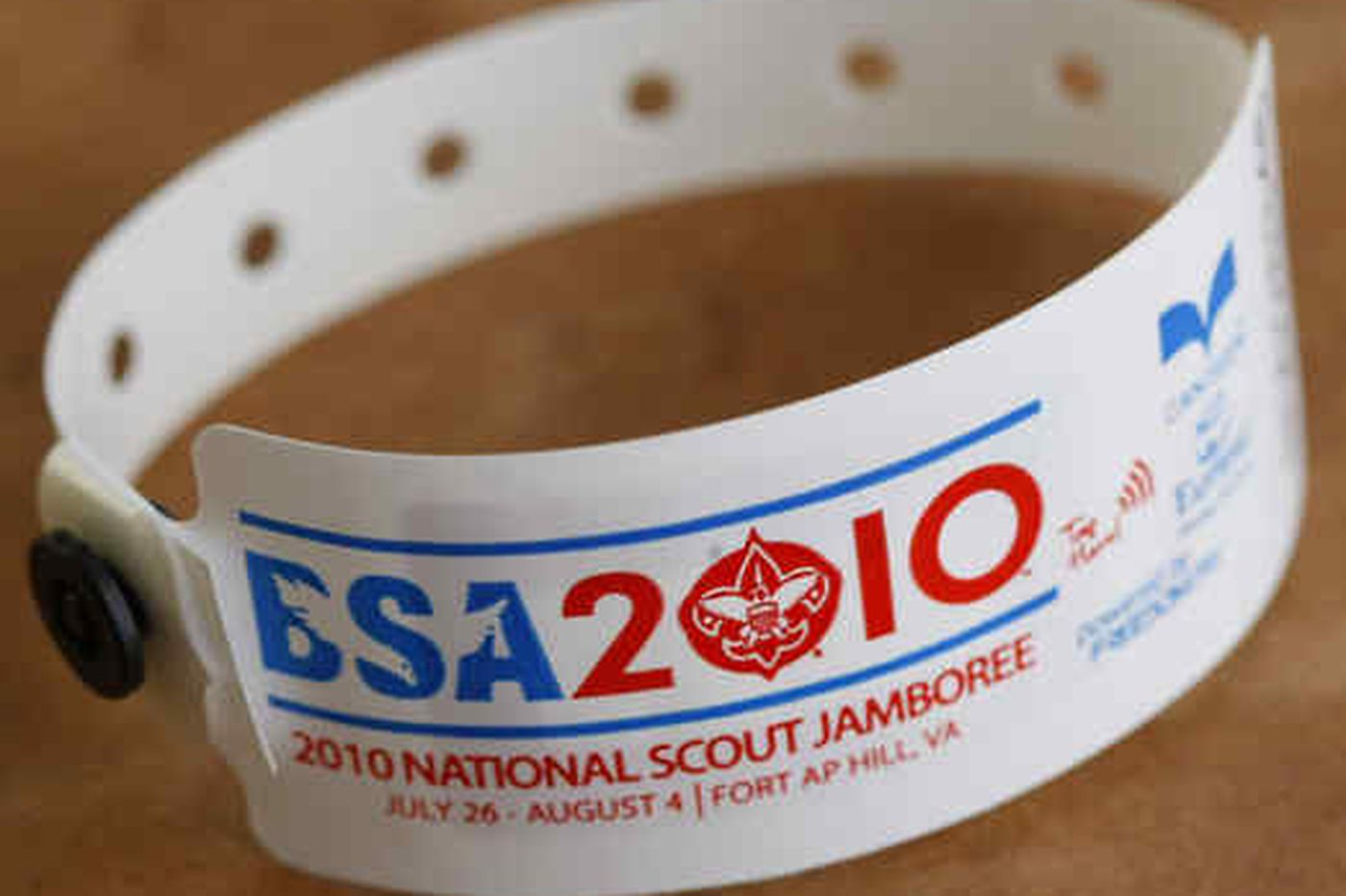 PhillyInc: Boy Scouts to test electronic payment system