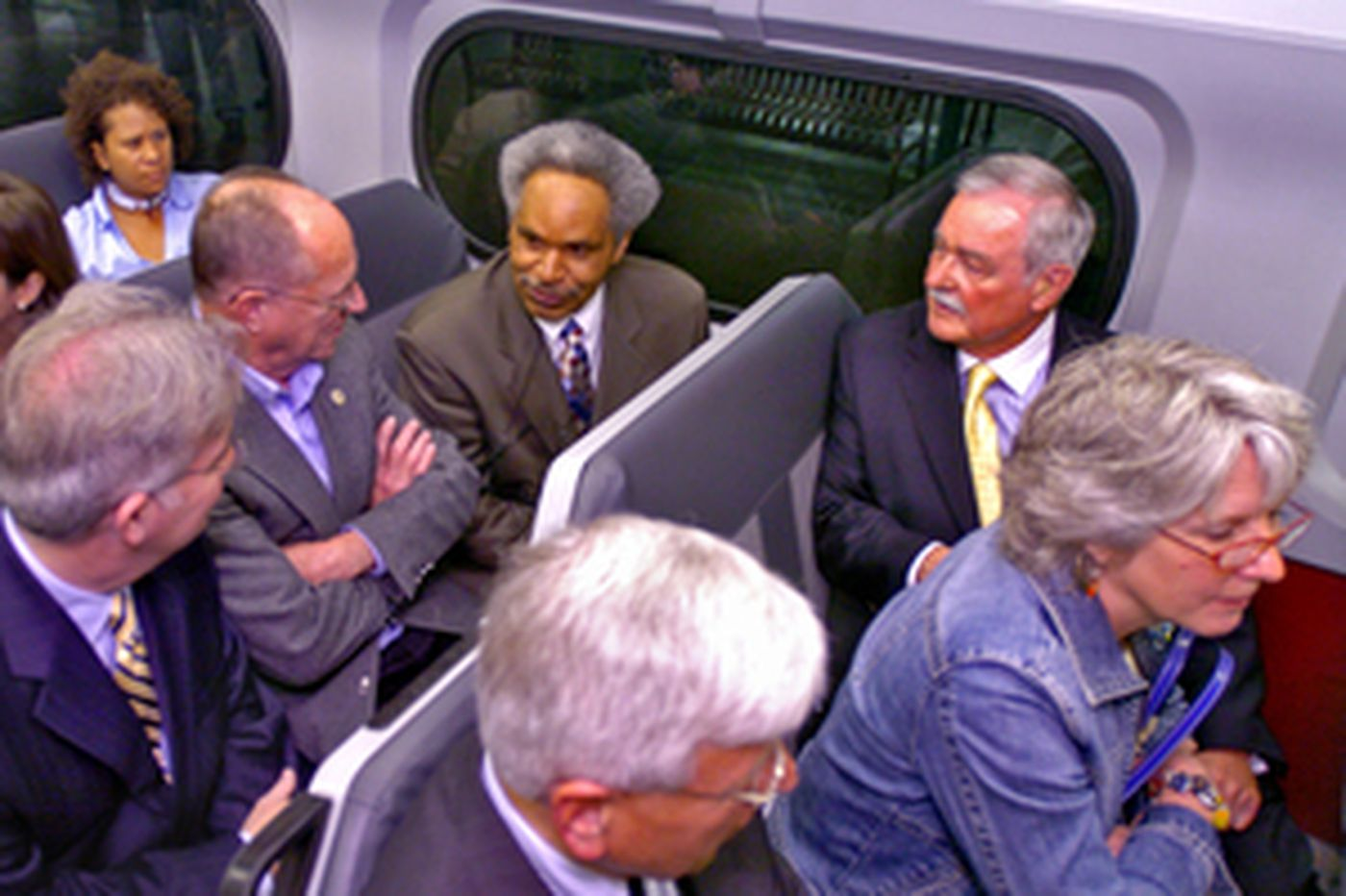 Friends of SEPTA hop aboard a statewide effort to aid transit