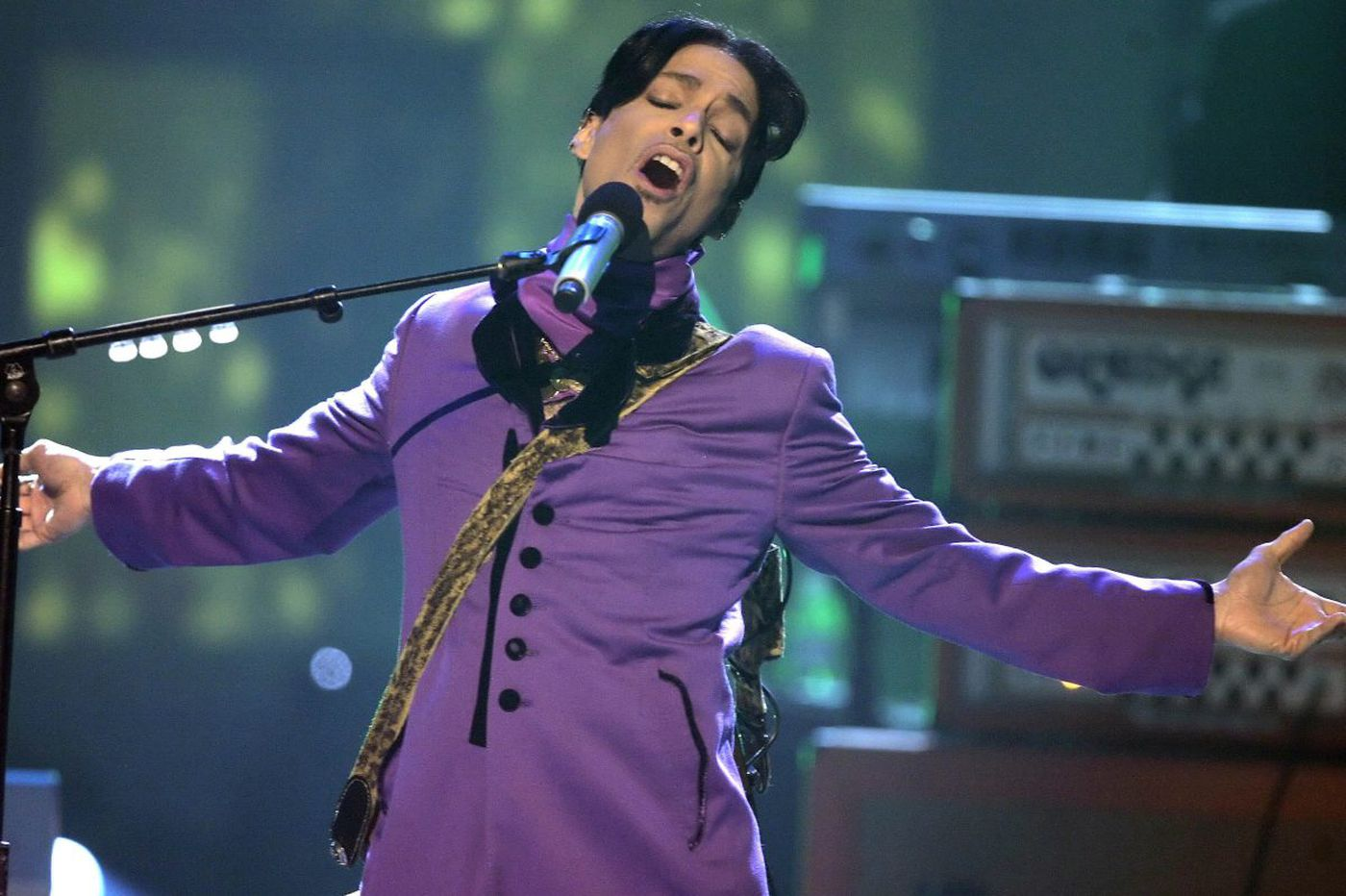 Pantone's 2018 color of the year a nod to creativity, originality, and Prince | Elizabeth Wellington