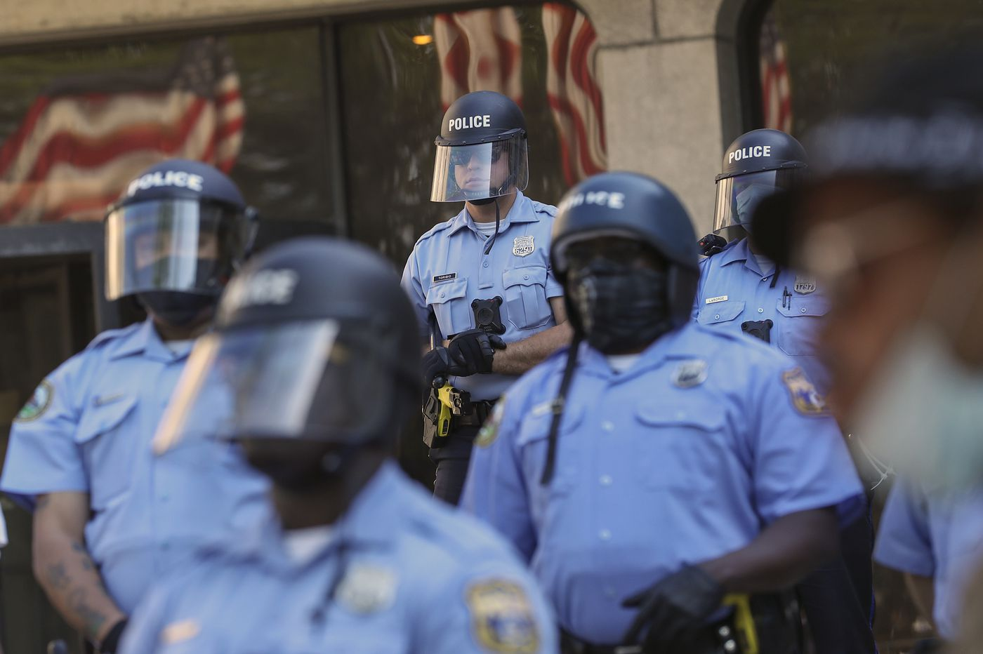 Philly City Council approves police reform measures, including banning choke holds