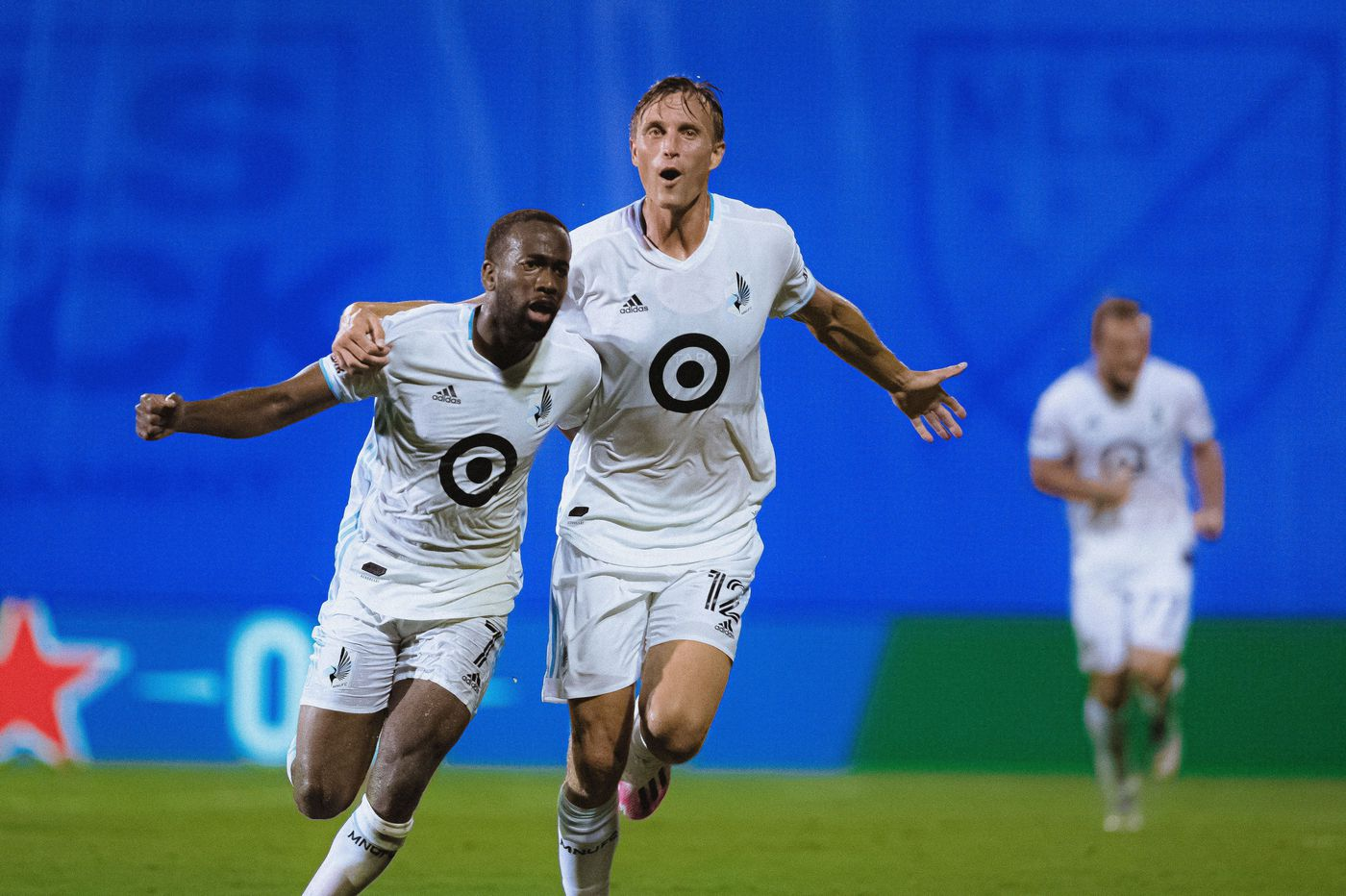 Minnesota stuns Kansas City late, Real Salt Lake beats Colorado in MLS tournament