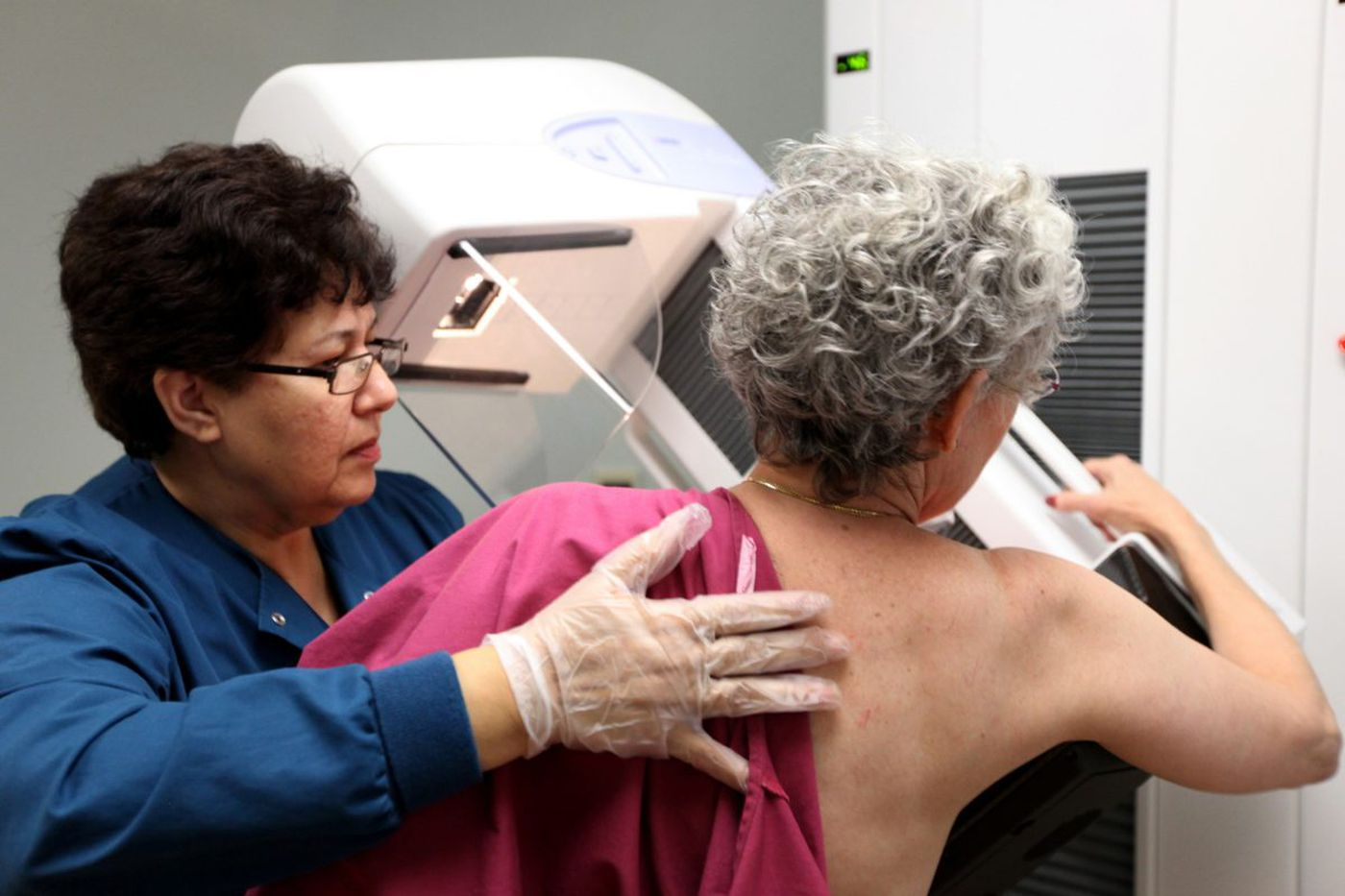 Latest study in mammography debate: Annual screenings starting at 40 are best strategy