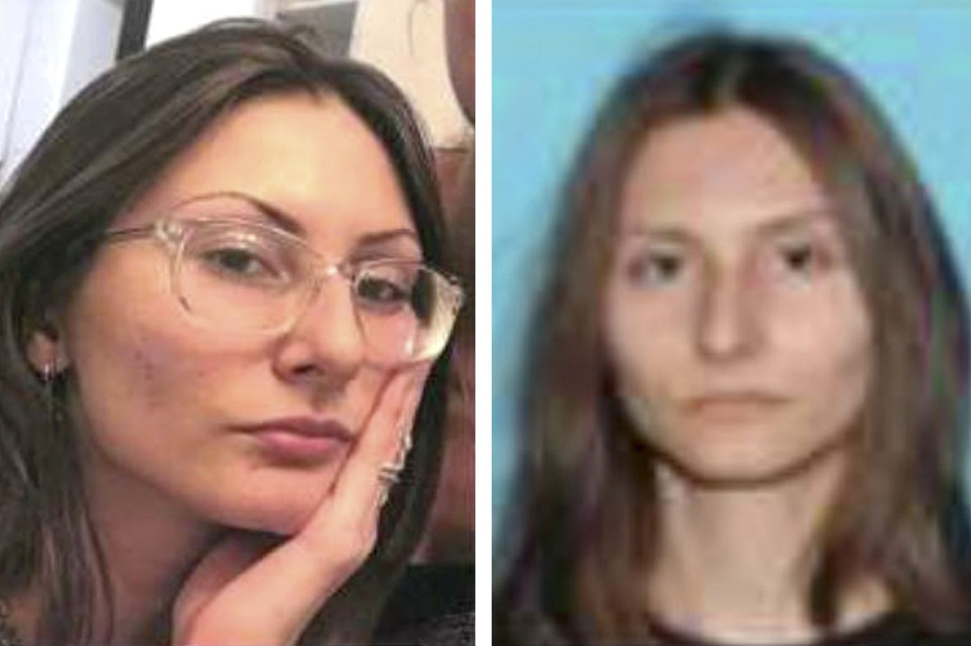 Woman, 18, wanted in Columbine threat dead