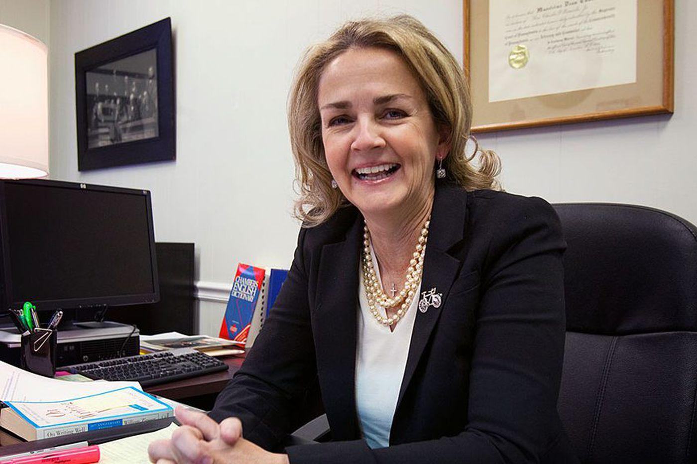 Madeleine Dean best Democrat for Pa.'s 4th Congressional District | Endorsement