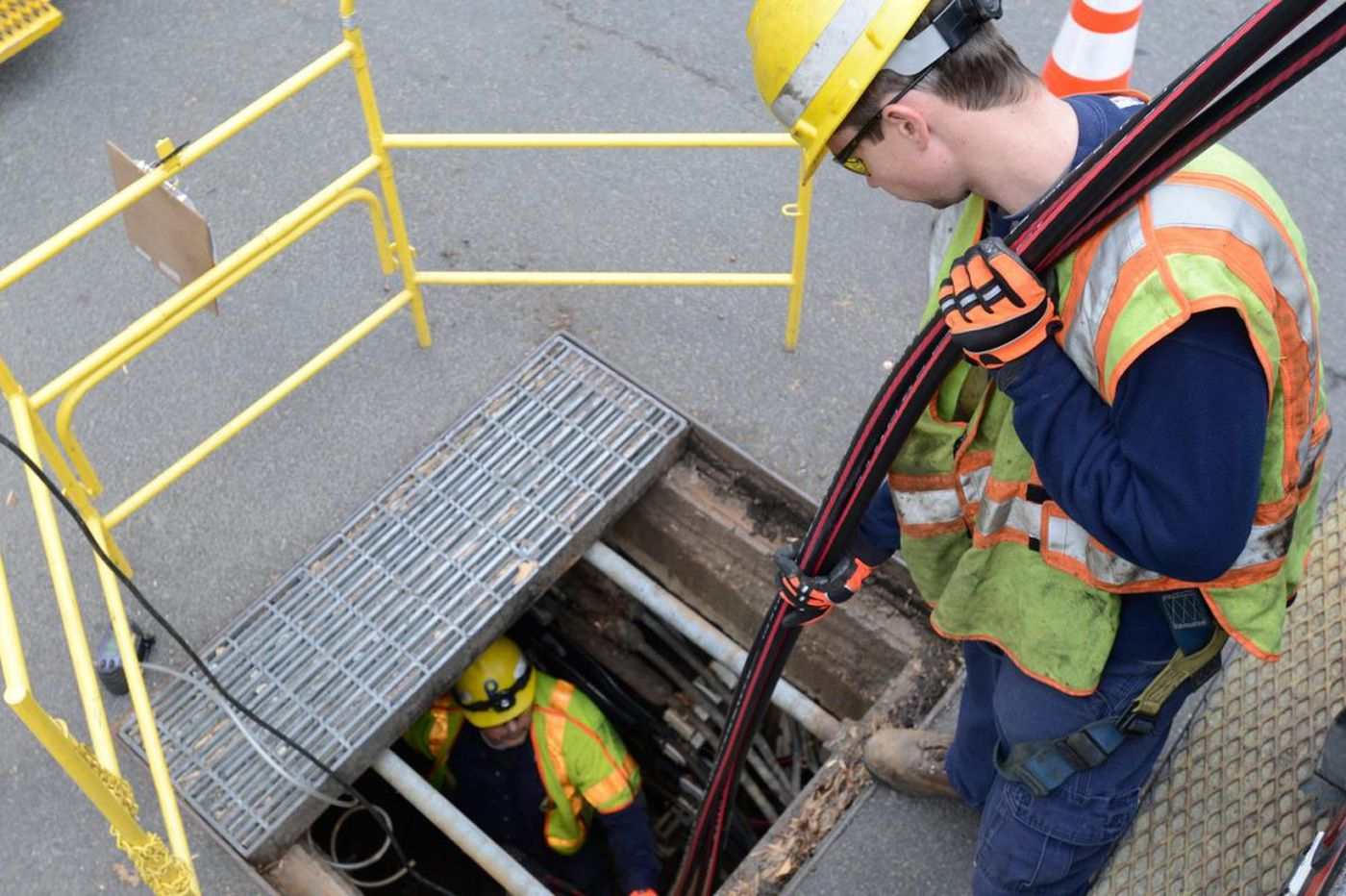 Would burying power lines in Philly prevent storm blackouts? Yes, but they cost more