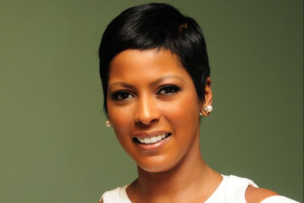 Tamron Hall signs Disney/ABC deal to develop daytime talk show