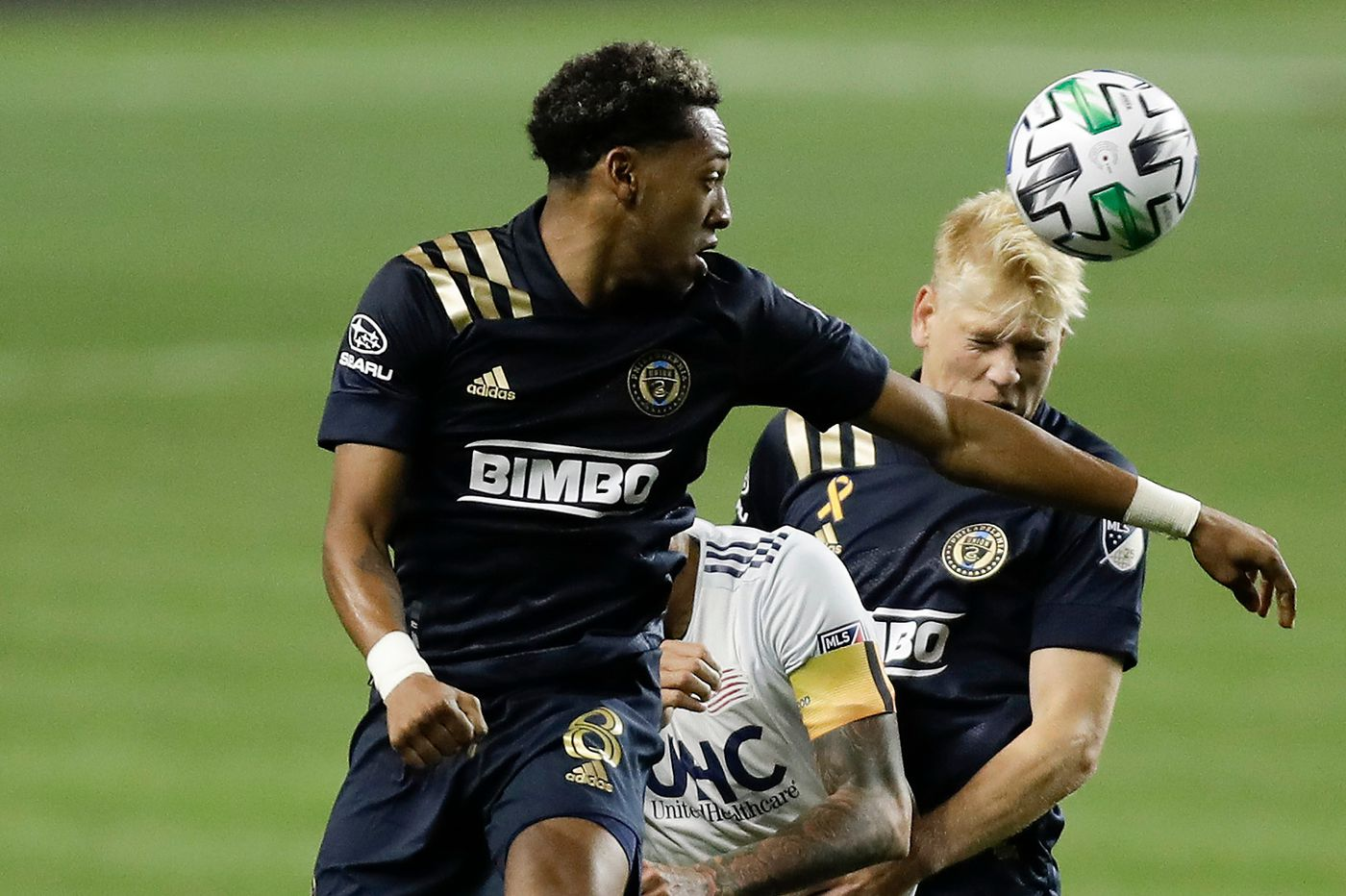 Soccer on TV: Will the Union's José Andrés Martínez play for Venezuela in World Cup qualifying?
