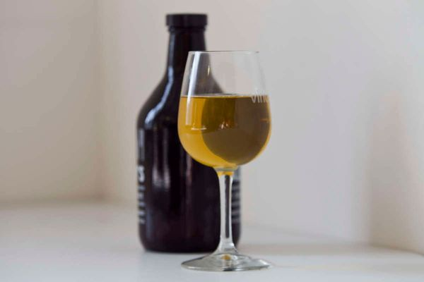 Drink: Try hard ciders with your turkey, says Craig LaBan
