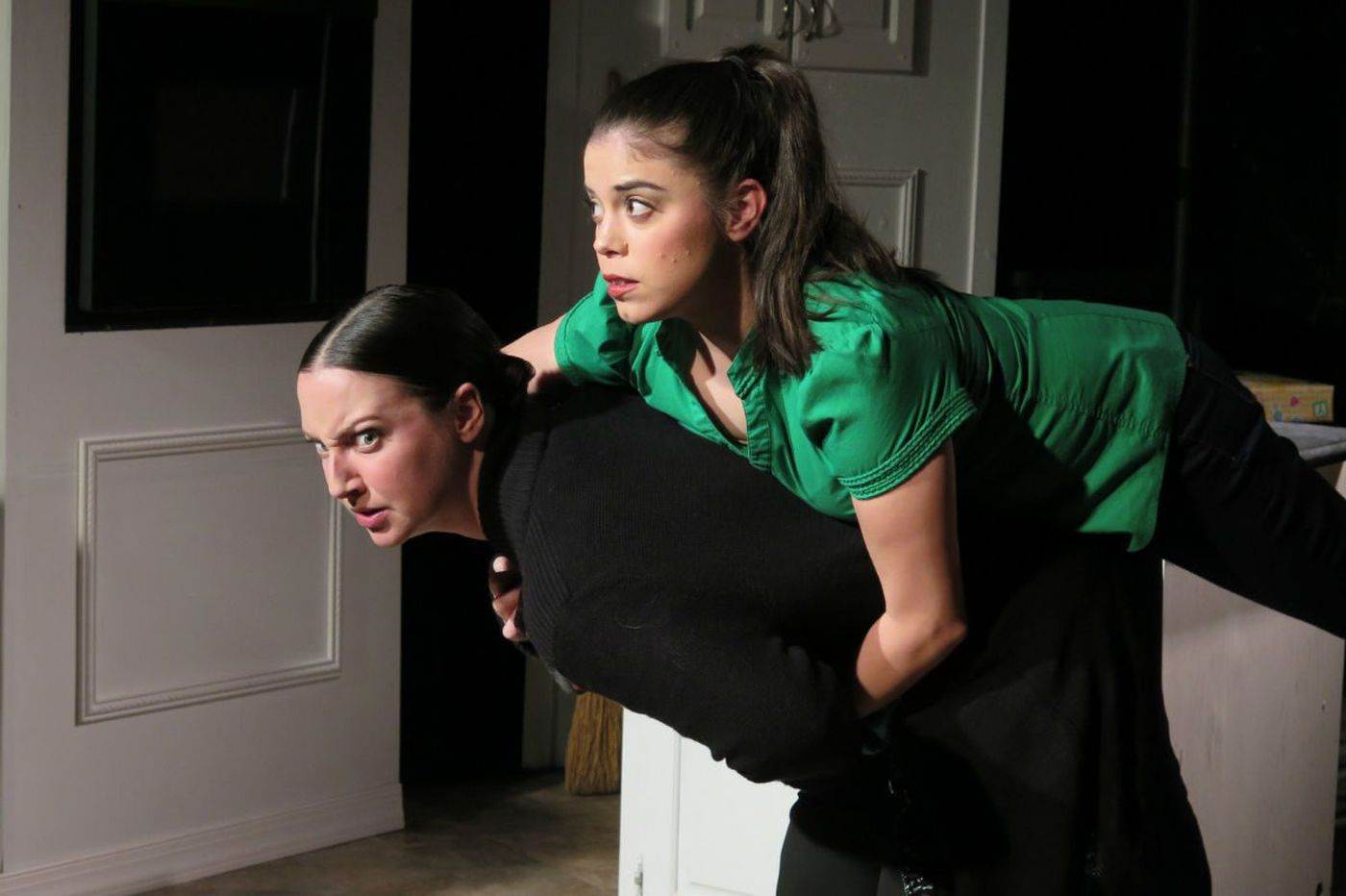 'Biddles' at Plays & Players: Witty, edgy comedy about grief