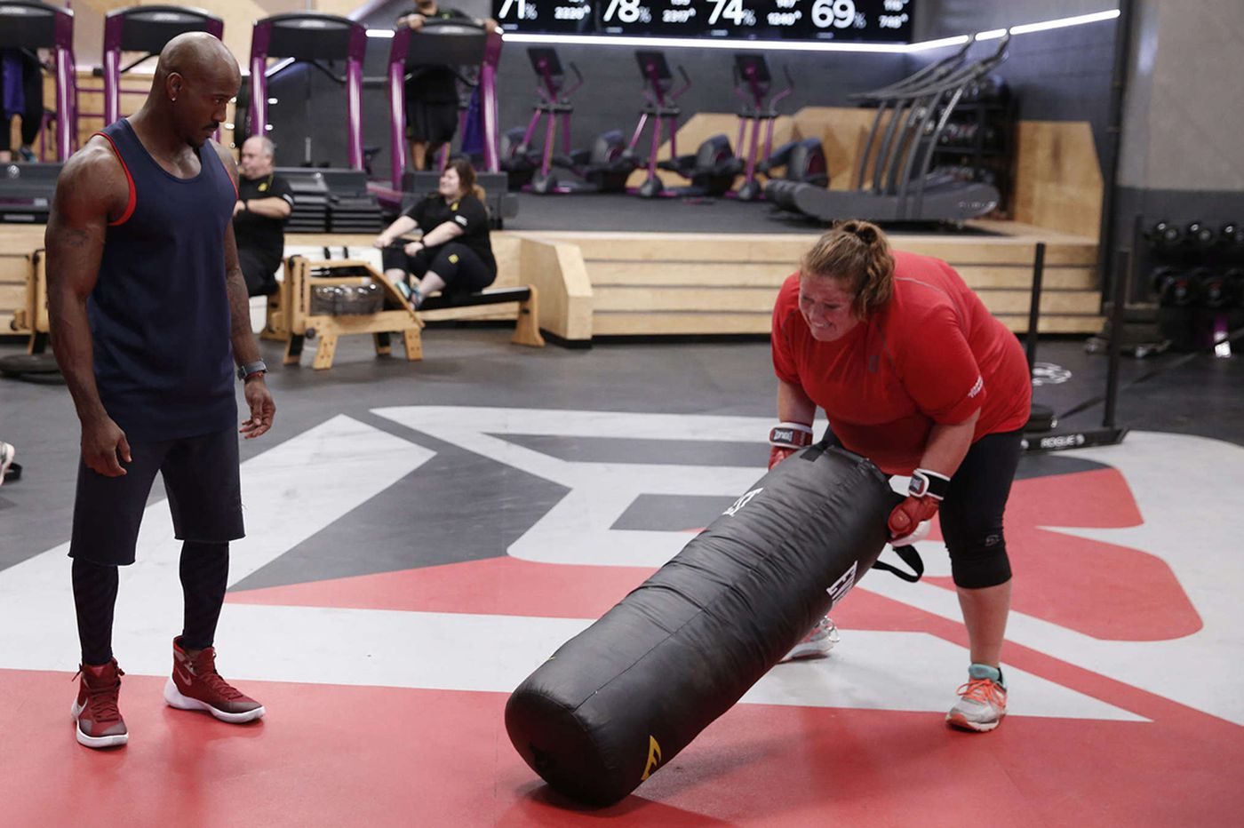 Why a S. Jersey couple decided to shed the weight on 'The Biggest Loser'
