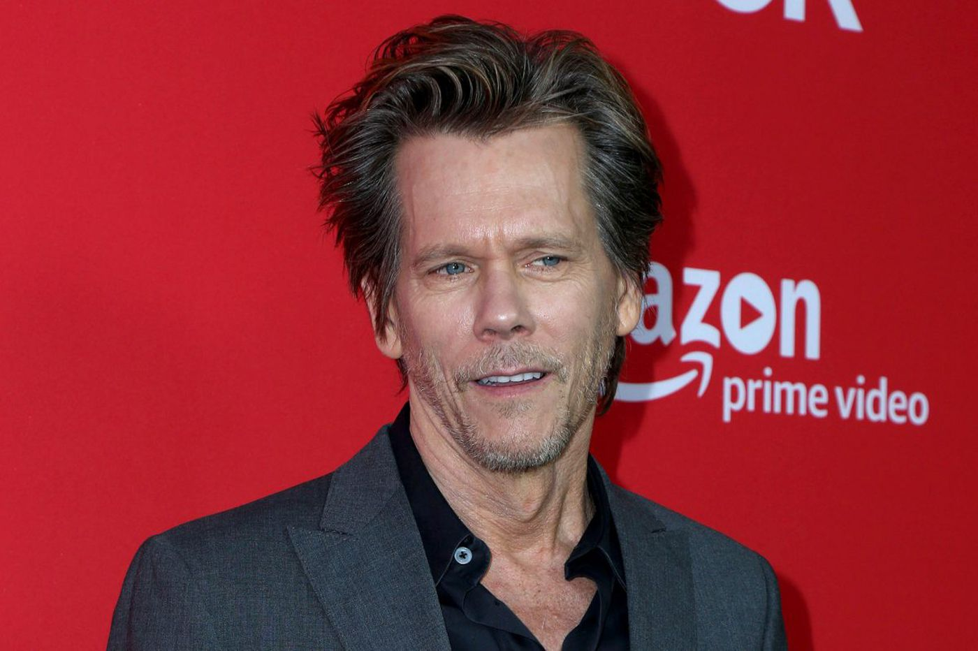 Kevin Bacon's new TV pilot is a Boston story, produced by Matt Damon and Ben Affleck