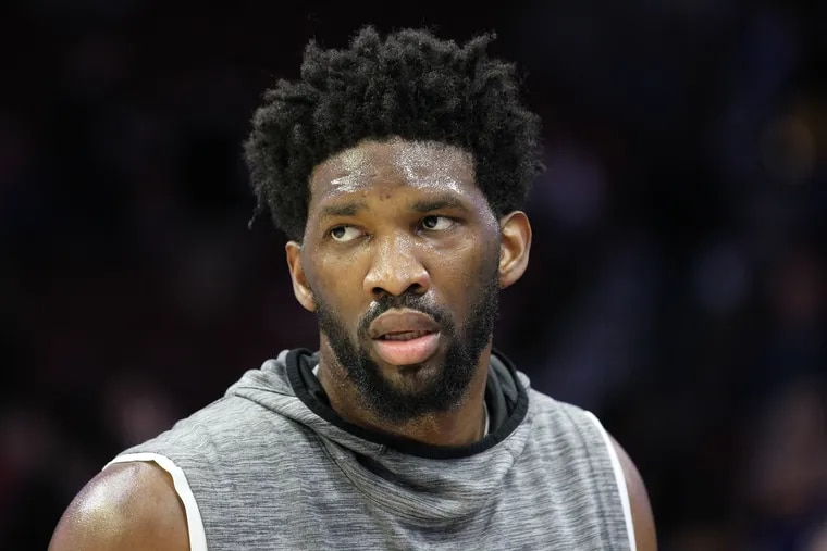 Even if Joel Embiid does miss one or more games, the Sixers can and should beat the Nets in the playoffs.