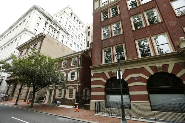 A new Washington Square high-rise? Philly developer tries again to build condo tower over Dilworth House