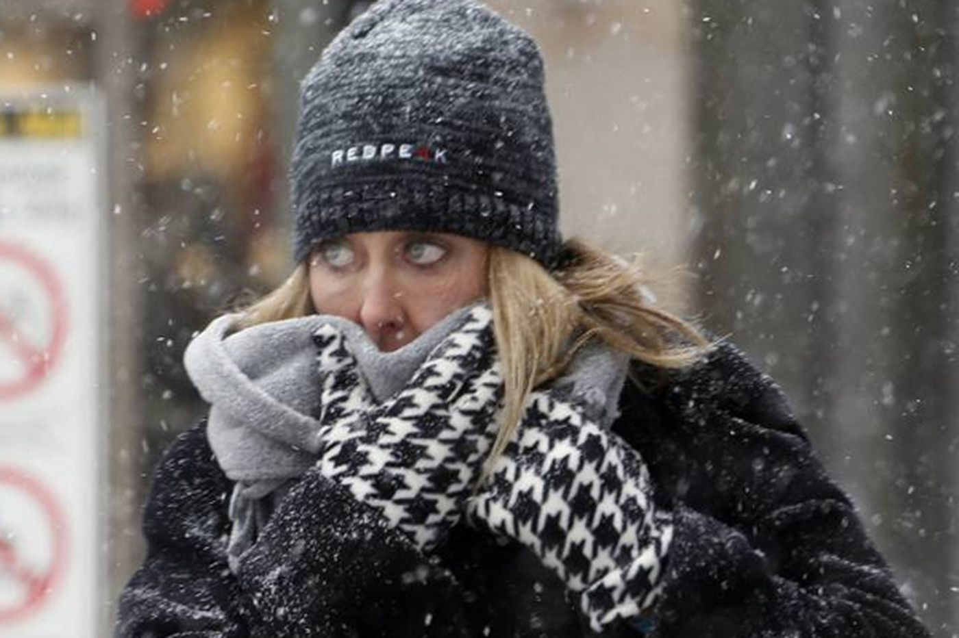Bolaris' winter forecast: Wicked as last year? No. But scary? Oh yeah
