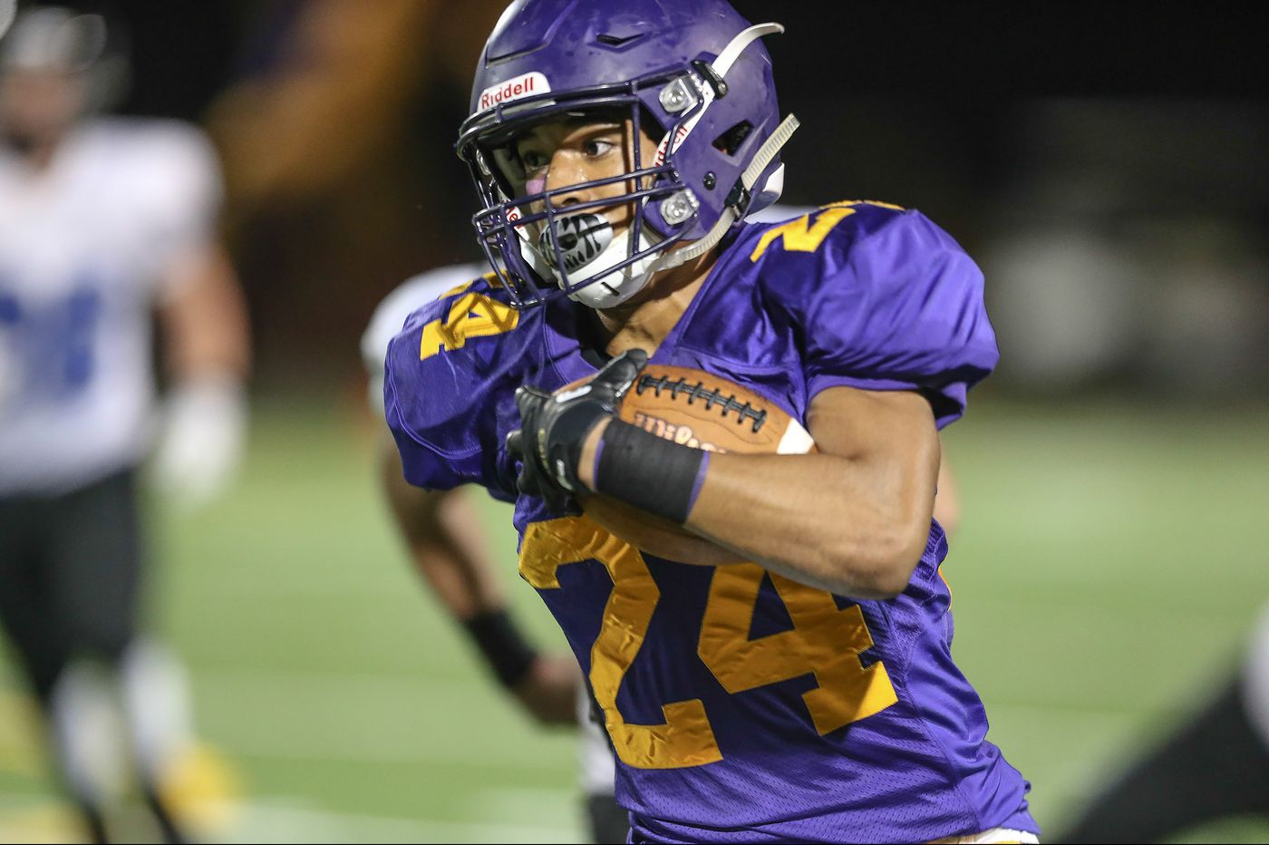 Upper Moreland's Caleb Mead is top rusher | Southeastern Pa. Football Leaders