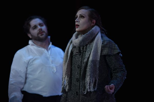 Opera Philadelphia disappoints with an uninspiring rendition of Lucia di Lammermoor