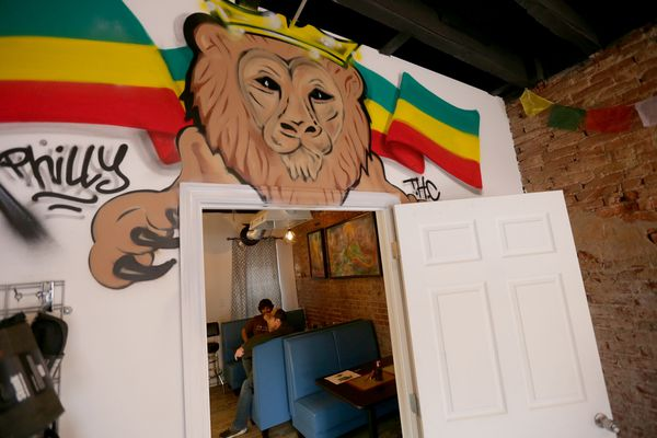 'Not your normal church': Kensington 'temple' is Philly's first safe space for cannabis consumption