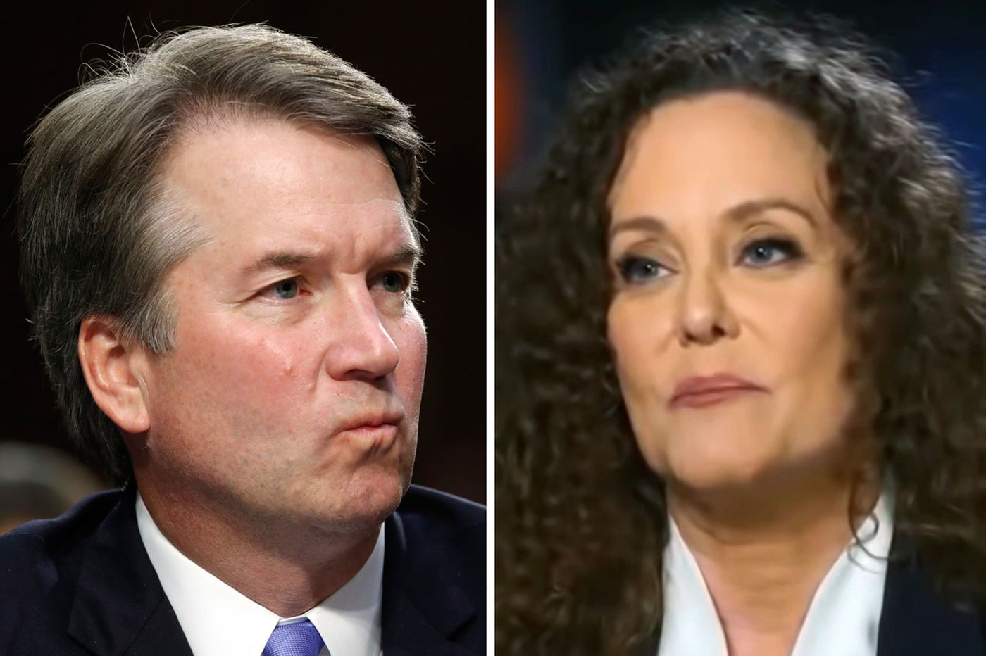 Kavanaugh news: Julie Swetnick's NBC interview raises new questions