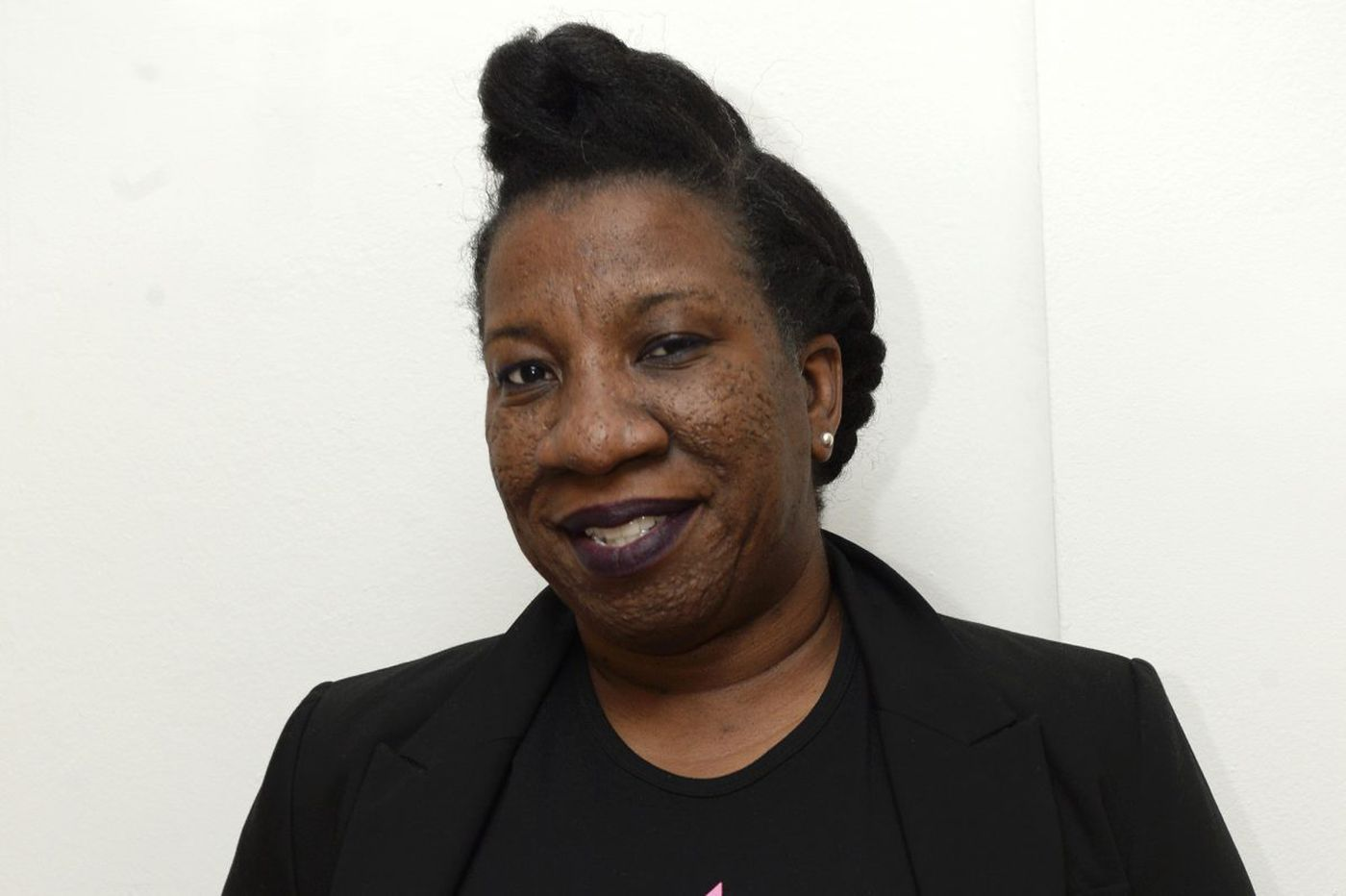 #MeToo Founder Tarana Burke will be a special guest at Times Square on New Year's Eve