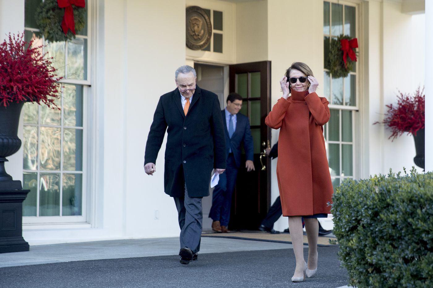 Come back to the people, Democrats | Opinion