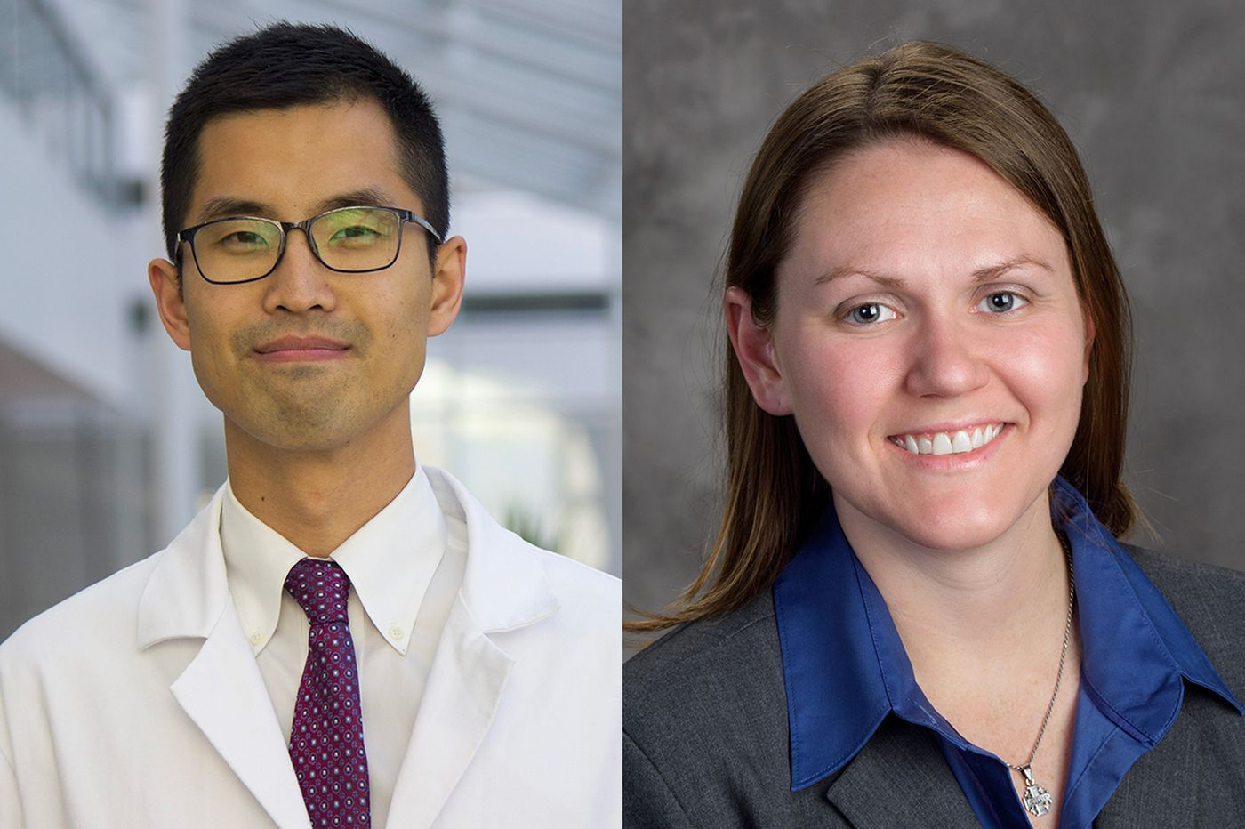 For these Penn doctors, gunshot wounds are never routine, and should be preventable