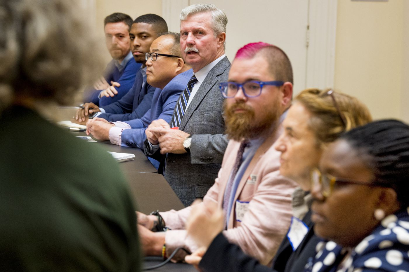 Philadelphia City Council could see a seismic shift in the 2019 election. Here's what you need to know.