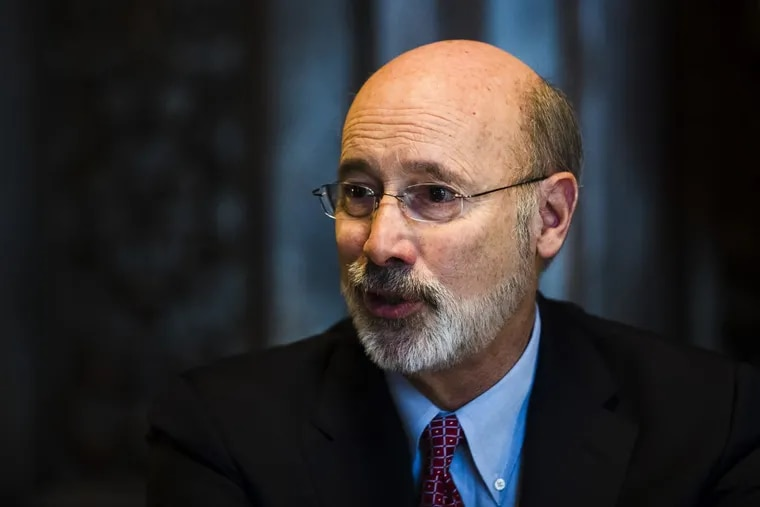 Gov. Wolf on Tuesday will introduce his proposed budget for the new fiscal year before a joint session of the state legislature.