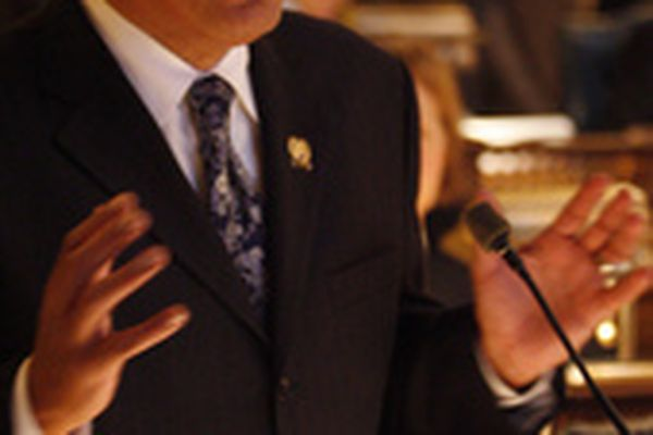 N.J. Legislature approves abolishing death penalty
