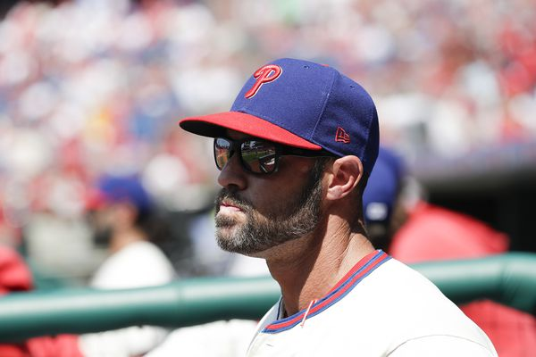 Gabe Kapler thinks the Phillies can work their way out of losing streak