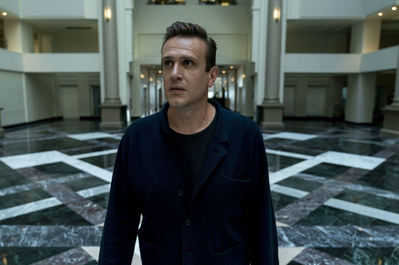 See all the Philly places featured in the trailer for Jason Segel's new show