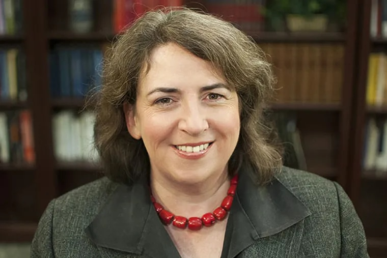 Terry Mutchler is executive director of the Pennsylvania Office of Open Records.