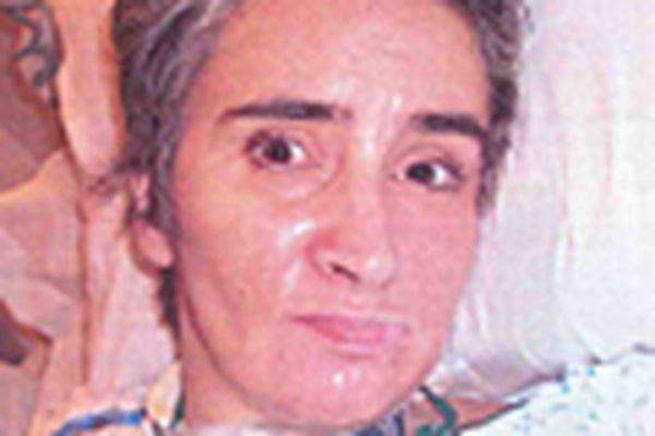Family identifies unconscious woman
