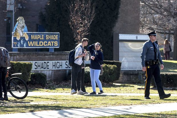 Maple Shade voters narrowly approve two school bond questions