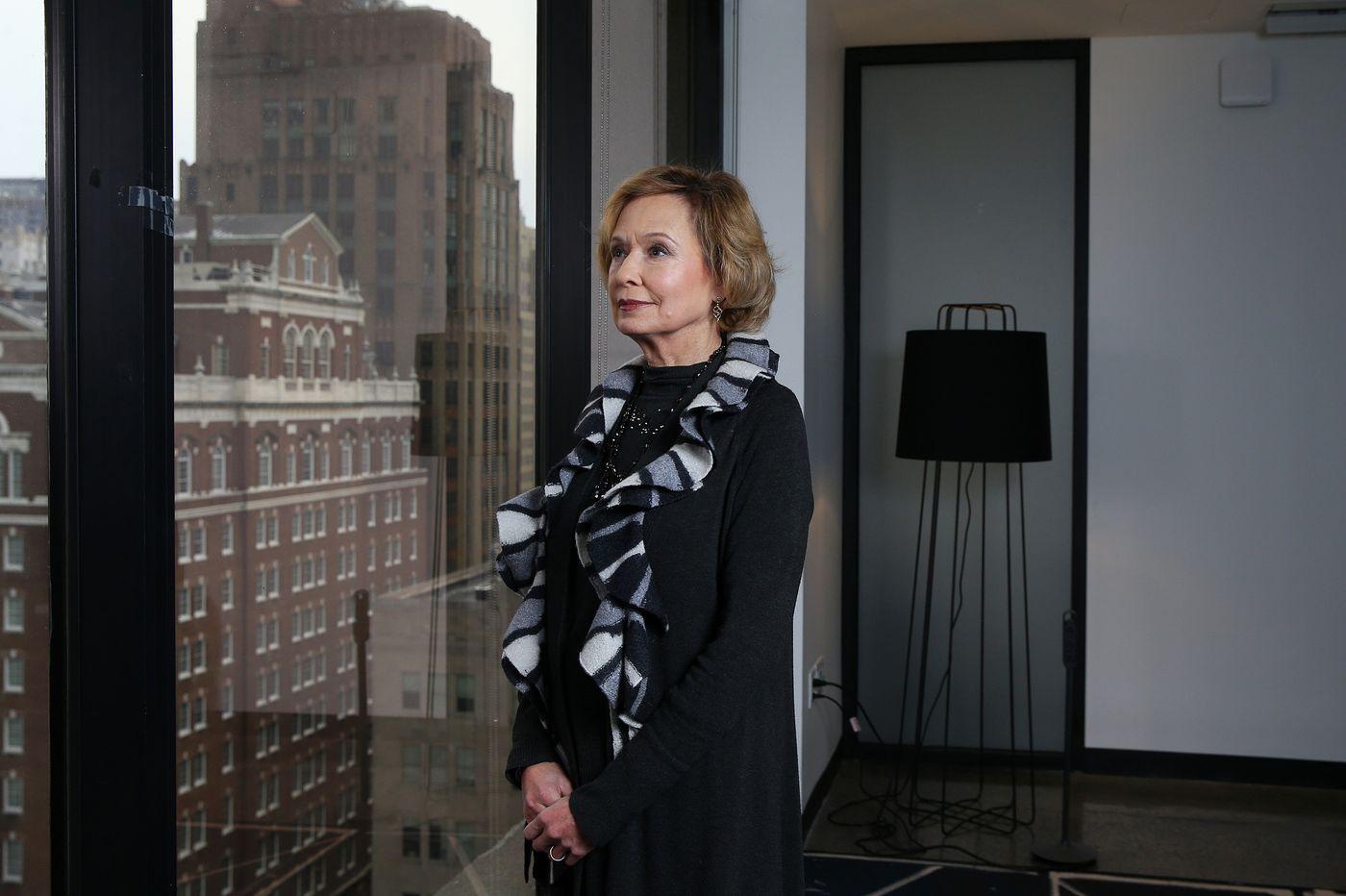 How Meryl Levitz changed the way the world sees Philadelphia   Opinion