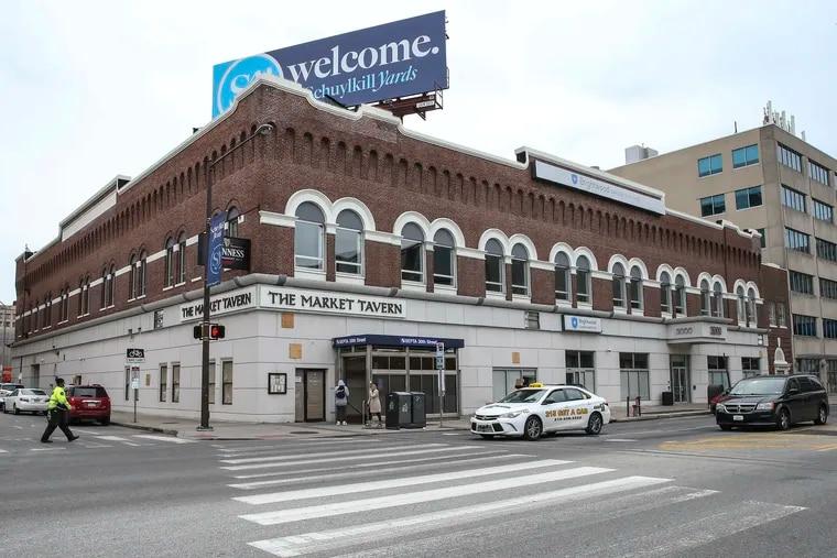 3000 Market St, Philadelphia, PA 19104, Thursday April 23, 2020